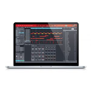 MPC Software 2