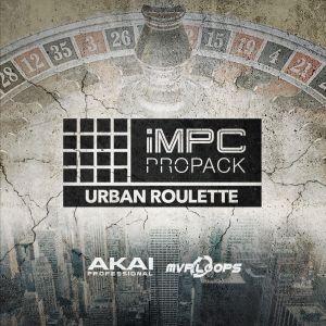 Urban Roulette iOS