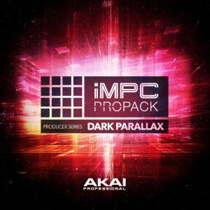 Dark Parallax iOS