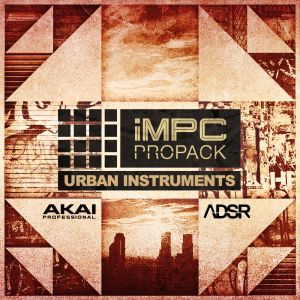 Urban Instruments iOS