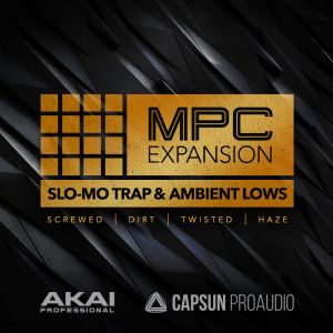 Slo Mo Trap & Ambient Lows
