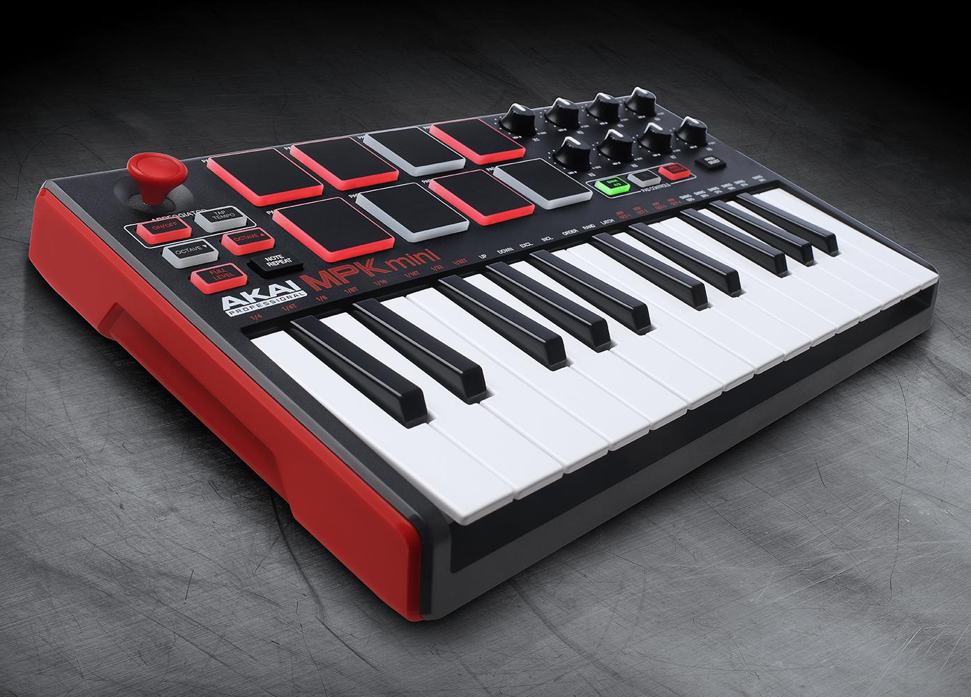 Keyboard Series