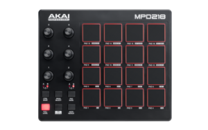 Akai Pro MPD218: How to Download, Install, And Unlock the