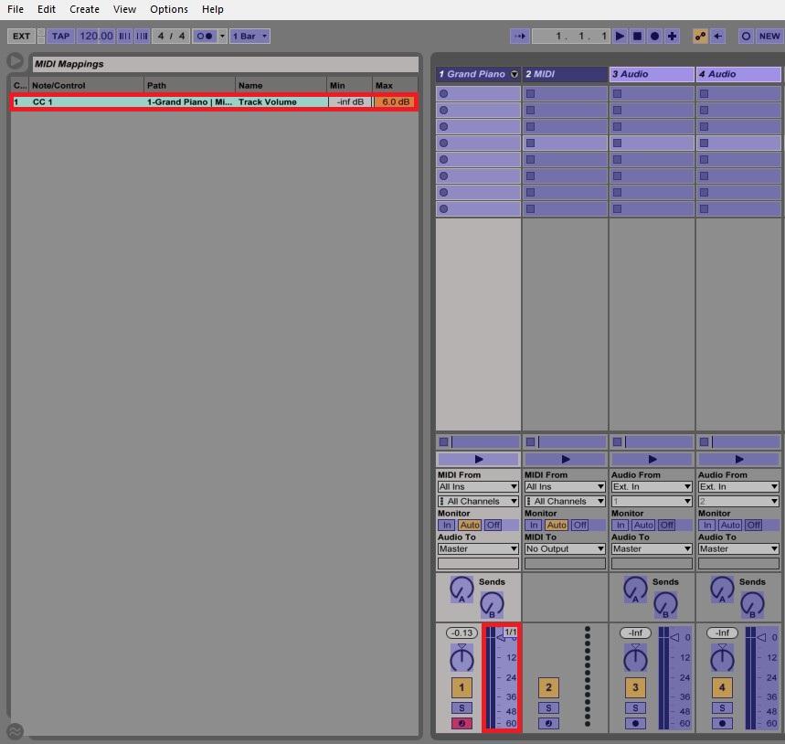 Akai Pro MPK mini mkII - Complete Setup in Ableton Live | Akai